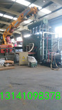 北京起重吊装大兴采育压板机坑口吊装人工搬出车间