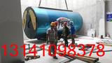 北京起重吊装搬运昌平科技园区燃气锅炉吊装下坑人工搬运基础定位