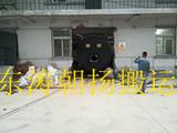 北京起重搬运公司通州锅炉改造旧锅炉人工地坦克搬出锅炉房