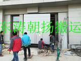 北京起重搬运公司朝阳燃气锅炉人工搬运锅炉房就位