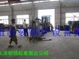 北京吊装搬运廊坊机床设备吊装人工机器设备整体搬迁运输